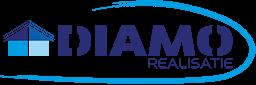 Diamo Realisatie Logo